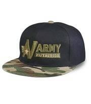 Gorra de Army Nutrition