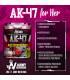AK47 for Her AK47 for Her Preentreno y quemador de Army Nutrition