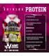 Shining Protein 4lbs Vainilla - Canela Proteina para Mujer